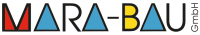 mara_bau_logo_Schwarz